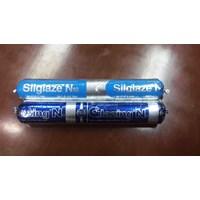 Lem Sealant Netral Sosis SilGlaze N10 Silicone Sealant Neutral Cure Sausage Pack Lem Sealent Sosis Lem Silent Netral 1