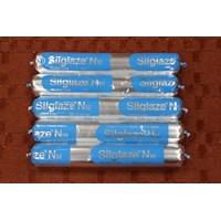 Lem Sealant Netral Sosis SilGlaze N10 Silicone Sealant Neutral Cure Sausage Pack Lem Sealent Sosis Lem Silent Netral Murah 5