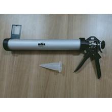 Sausage Silicone Sealant  Caulking Gun Tembakan Lem Sealent Sosis Premium Qualty