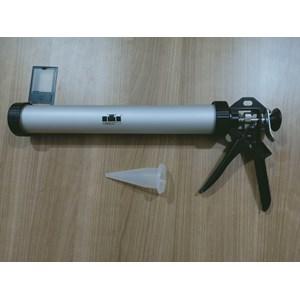 Dari Sausage Silicone Sealant  Caulking Gun Tembakan Lem Sealent Sosis Premium Qualty 0