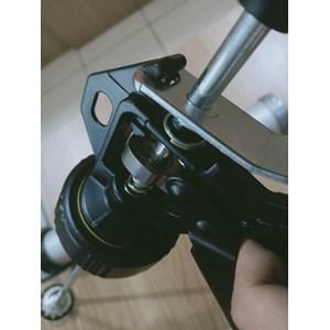 Dari Sausage Silicone Sealant  Caulking Gun Tembakan Lem Sealent Sosis Premium Qualty 1