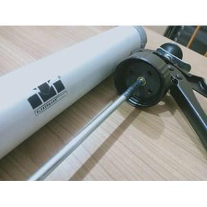 Dari Sausage Silicone Sealant  Caulking Gun Tembakan Lem Sealent Sosis Premium Qualty 3