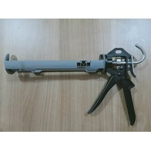 Tembakan Sealant Gun Caulking Pendorong Lem Sealant Tube Botol 400 ml