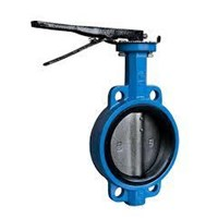 Jual Butter Fly Valve
