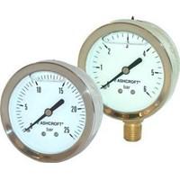 Distributor Aschcroft Pressure Gauge 3