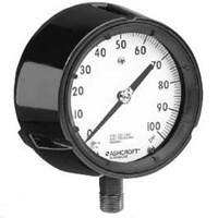 Jual Aschcroft Pressure Gauge 2