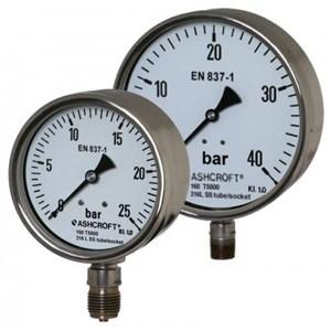 Aschcroft Pressure Gauge