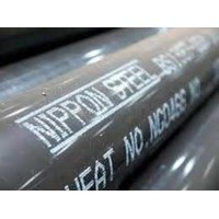 Seamless Pipe Nippon