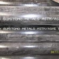 Seamless Pipe Sumitomo