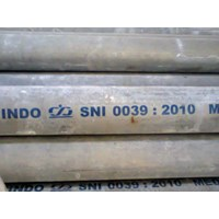Seamless Pipes Spindo