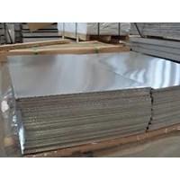Plat Aluminium Murah 5
