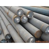 Jual Besi As Round Bar