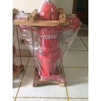 Jual Hydrant Pillar 2