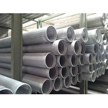 Pipa Screen Stainless
