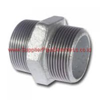 End Cap Pipa Stainless Seamless