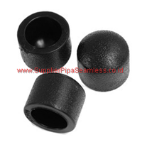 End Cap Pipa Carbon Steel Seamless