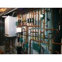 Pipa Boiler Seamless Benteler