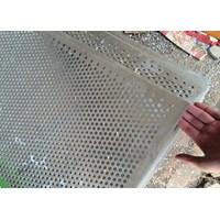 Plat Lubang Aluminium