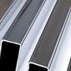 Pipa Aluminium Kotak 1