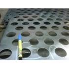 Plat Aluminium Lubang 1