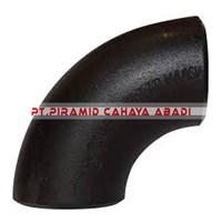 Elbow Carbon Steel Long Radius 90 Derajat