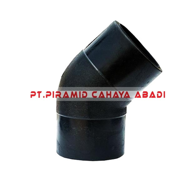 Elbow 45Deg Hdpe