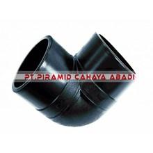Elbow HDPE 90 Derajat