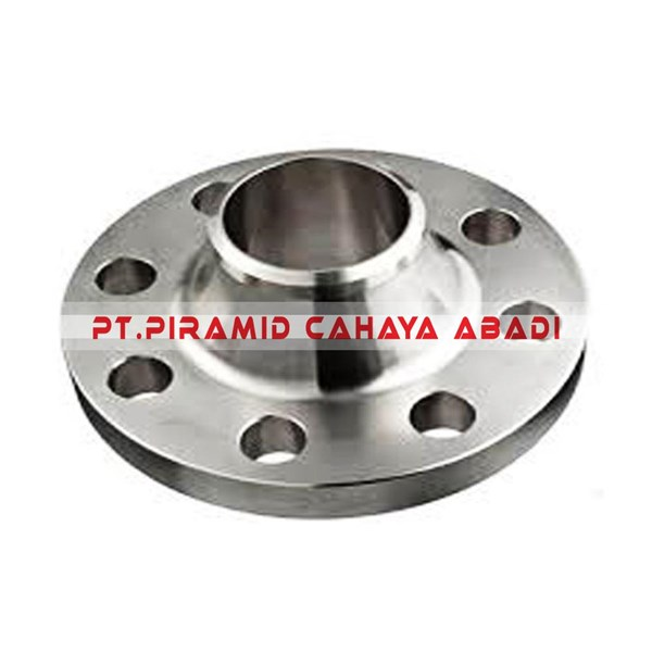 Flange Welding Neck Stainless
