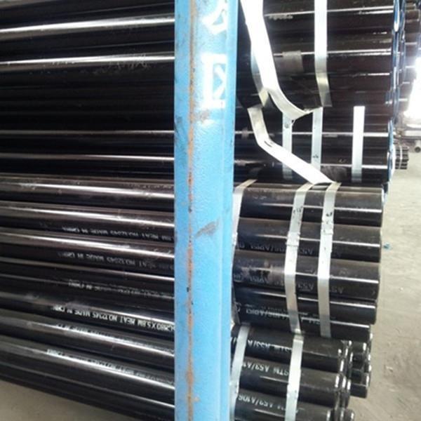 Pipa Hitam / Carbon Steel ( Sale )