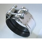 Coupling Cast Iron Fitting 2