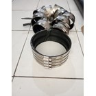 Coupling Cast Iron Fitting 1