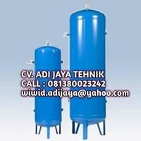Air Receiver Tank 1000 Liter - Tangki Kompresor 1000 Liter - Tangki Angin 1000 Liter 1
