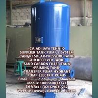 Jual Tangki Kompresor 500 Liter - Air Receiver Tank 500 Liter 2