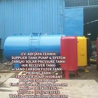 Jual Tangki Solar 8000 Liter - Harga Tangki Solar 8000 Liter 2