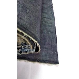 Kain Katun Jeans Atau Denim 7212 5.25 Oz Silver Indigo