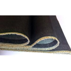 Kain Denim atau Jeans Rigid Denim 14 oz Cobra