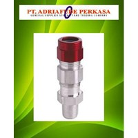 Jual Cable Gland  TMCX  CROUSE HINDS 2
