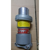 Distributor PLUG ACP3044BC  ACP3034BC  ACP6044BC  ACP6034BC  ACP1044CD  ACP1034CD  APPLETON 3