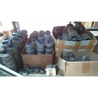 Distributor HUB T&B  ZINC  H050-TB H075-TB  H100-TB H125-TB H150-TB H200-TB H250-TB H300-TB H350-TB H400-TB 3