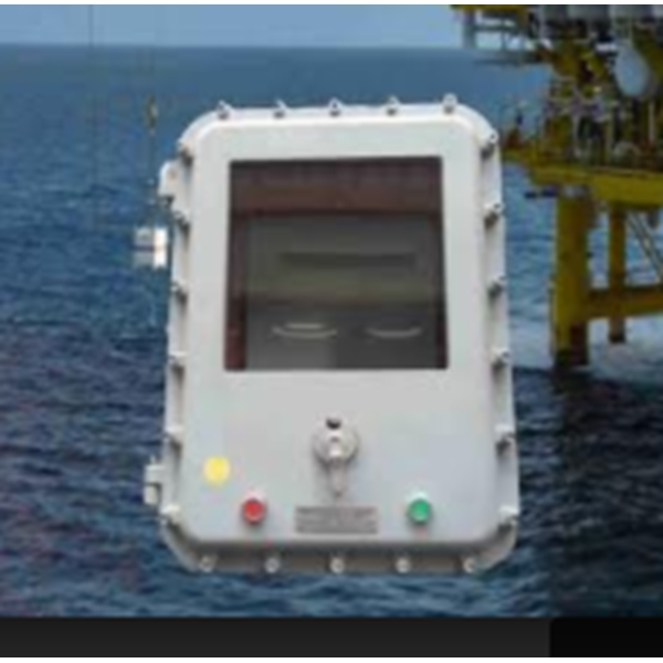 Explosion proof Panel Meter