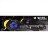 Kabel Reel XREEL ( Konektor Power )