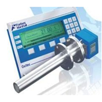 Gas Analyzers Oxygen