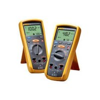 Insulation Multimeter