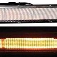 Infra Red Gas Burner HD 162