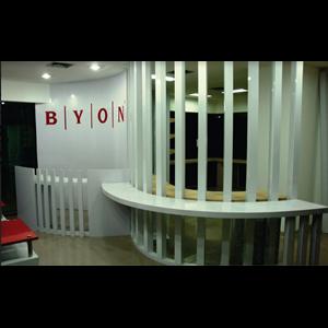 Commersial interior By Dikara Cipta Indonesia