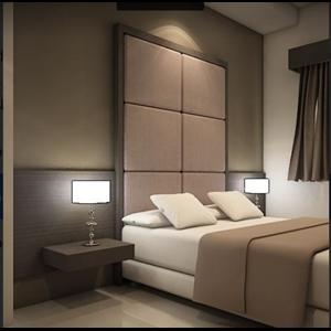 Interior Hospitality  By Dikara Cipta Indonesia