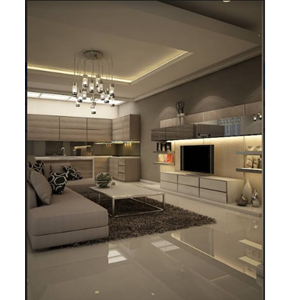 Residence & Apartement Interior By PT. Dikara Cipta Indonesia