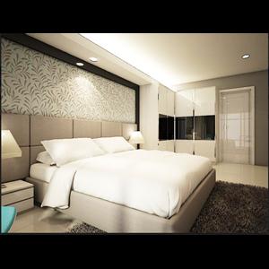 Interior Residence & Apartement  By PT. Dikara Cipta Indonesia