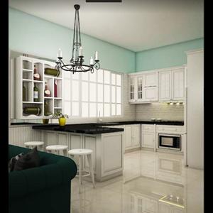 Residence & Apartement Design  By PT. Dikara Cipta Indonesia