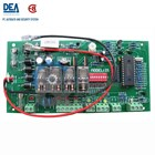 Control Board For Arm Gate System D1 2